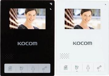 Kocom-KCV-434