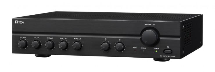 Am-li-Mixer TOA A-2060,